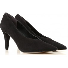 Fall - Winter 2018/19 Guess Shoes for Women Black Pumps Item code:484383 IWBOKFJ