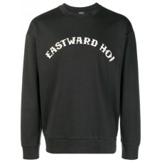 A.P.C. Eastward Ho! Sweatshirt LZA FAUX Cotton 100% Men's Sweatshirts 13267538 CTMPVBC