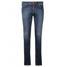 - Jacob Cohen Classic Jeans - Men's Jeans SYWMYAO