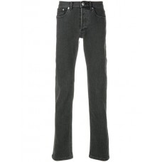 A.P.C. Skinny Jeans LAA GRIS Polyurethane 2% Men's Skinny Jeans 12713832 ZHNNYSP