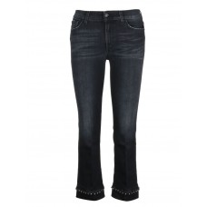 7 For All Mankind - 7 For All Mankind Embellished Jeans - Women's Jeans RGJSFIP