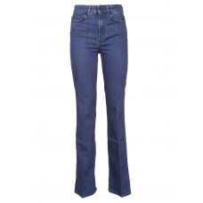 7 For All Mankind - 7 For All Mankind Lisha Bootcut Jeans - Women's Jeans UXJPMTO