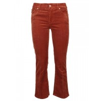 - 7 For All Mankind Cropped Boot Jeans - Women's Jeans SAWTZRG