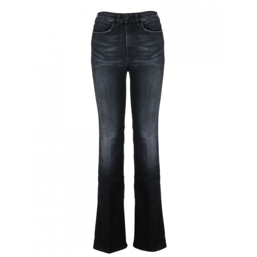 - 7 For All Mankind Flared Jeans - Women's Jeans AJDYQSY