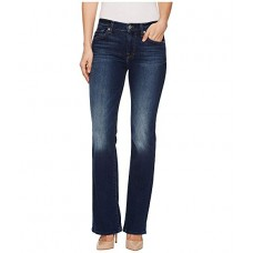 7 For All Mankind Tailorless Bootcut Jeans in Moreno Choose Women's Size 9035295 EPALZOX