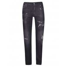 - Dsquared2 Distressed Jeans - Women's Jeans MDRQNLJ